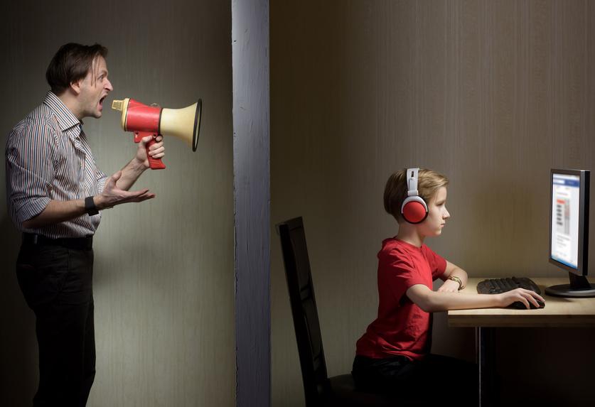 kommunikation mit jugendlichen