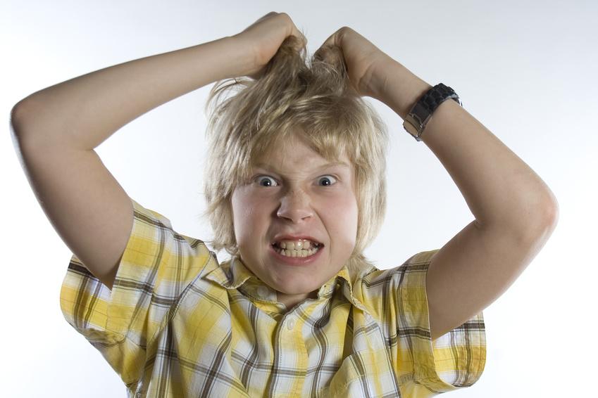 Beleidigungen: wenn kinder eltern beleidigen